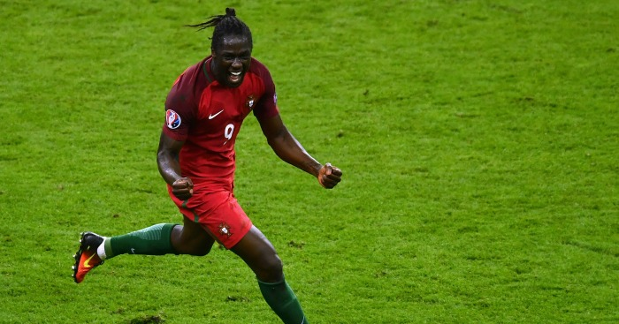 Eder: From zero to hero with Championship winner