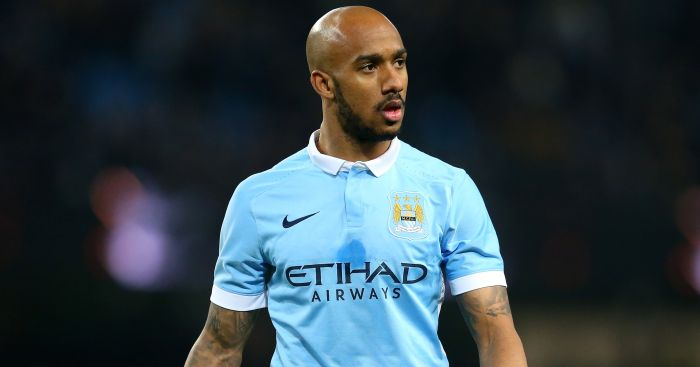 Fabian Delph: Subject of Leeds 'approach'