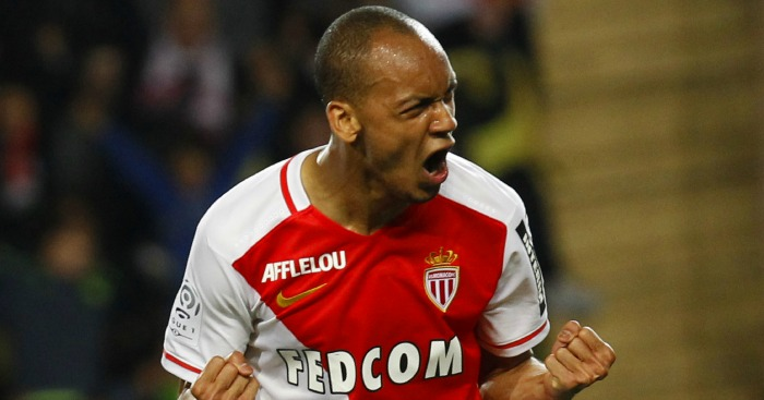 Fabinho: On United's radar
