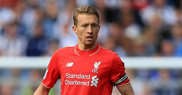 Lucas Leiva: Set to leave
