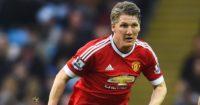 Bastian Schweinsteiger: Days numbered at Man United