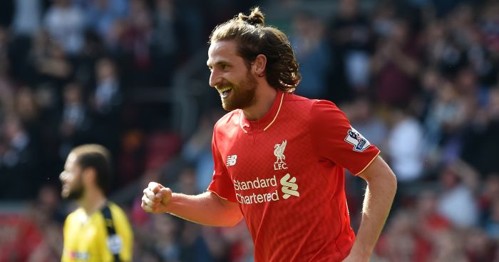 Joe Allen: Set to discuss move with Mark Hughes