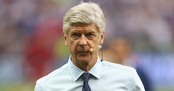 Arsene Wenger: Thinks Pogba fee is ridiculous