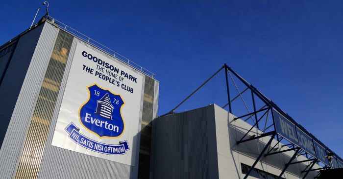 Goodison Park: Everton set for move away
