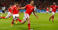 Hal Robson-Kanu: A free agent this summer