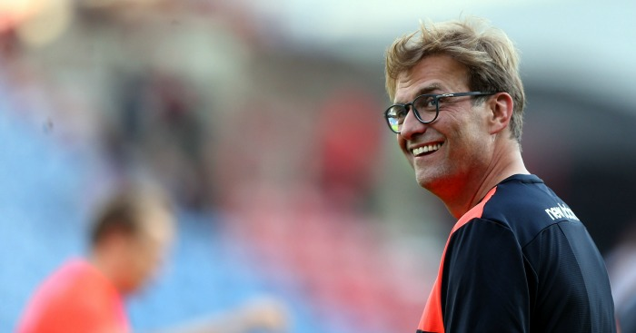 Jurgen Klopp: Secret admirer of Celine Dion