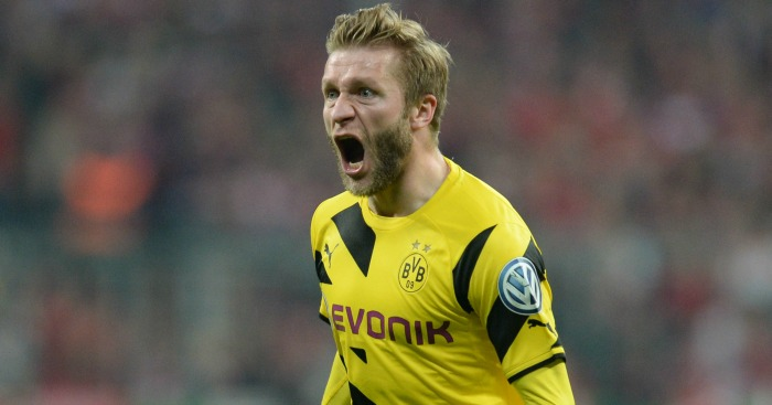 Jakub Blaszczykowski: Linked with Liverpool move