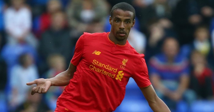 Joel Matip: Won't play for Cameroon