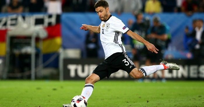 Jonas Hector Germany