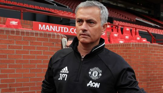 Jose Mourinho: Keen to bounce back from Chelsea struggles