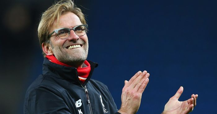 Jurgen Klopp: Has been approached over a new deal