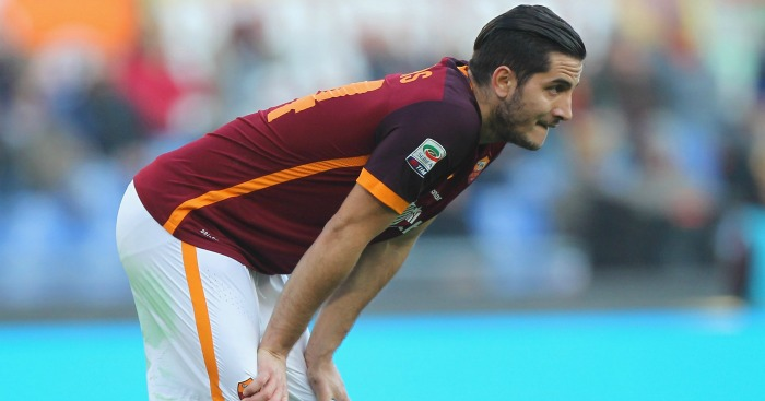 Kostas Manolas: Set for Inter