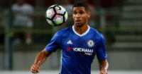 Ruben Loftus-Cheek: Striker?