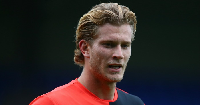 Loris Karius: Missed beginning of season
