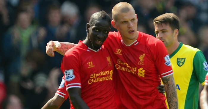 Mamadou Sakho & Martin Skrtel: A parting of ways