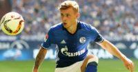 Max Meyer: Insists he is happy at Schalke