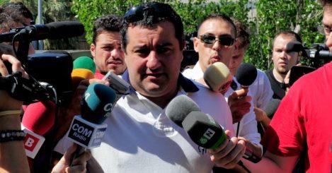 Mino Raiola: Won't let go of Jurgen Klopp feud