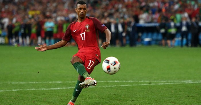 Nani: Winger set to leave Fenerbahce this summer