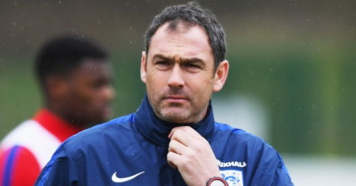 Paul Clement: Set for Swansea gig