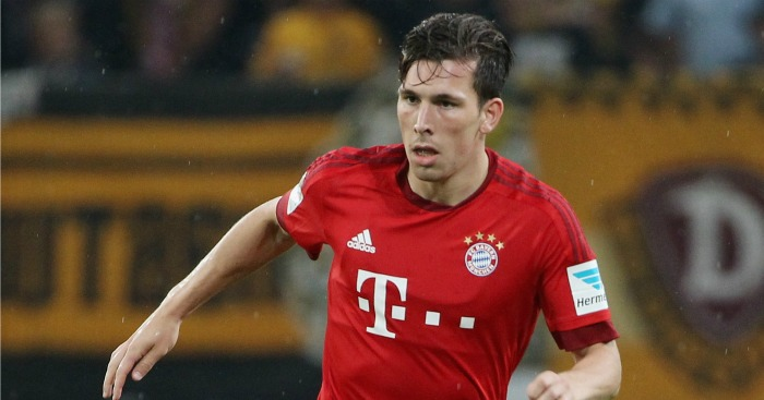 Pierre-Emile Hojbjerg: Set for switch to St Mary's