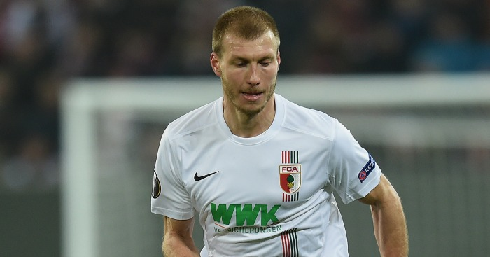 Ragnar Klavan: Tipped for Liverpool move