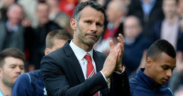 Manchester United can win title next season, believes Ryan Giggs