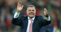 Sam Allardyce: Potential England manager