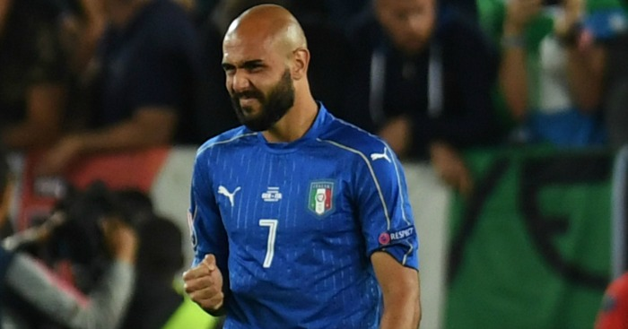 Simone Zaza: Penalty was ridiculed on the internet