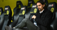Neven Subotic: On the move