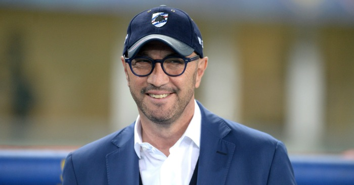 Walter Zenga: New Wolves boss