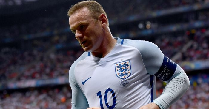 Wayne Rooney: Not given immediate assurances