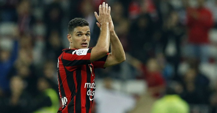 Hatem Ben Arfa: Of high interest this summer.