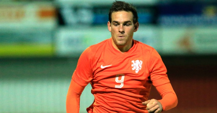Vincent Janssen: Close to sealing Spurs switch