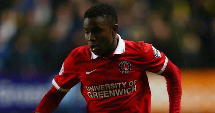 Ademola Lookman: Joined Everton