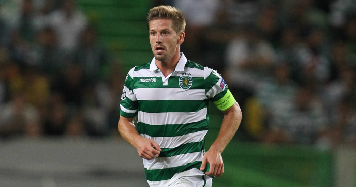 Adrien Silva: Wanted by Pochettino