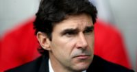 Aitor Karanka: Happy with his players