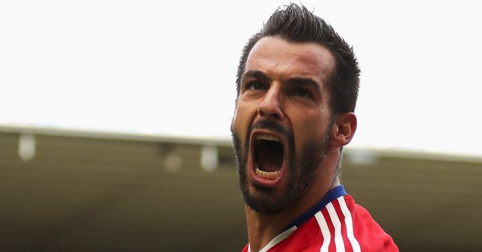Alvaro Negredo: Scored on Boro debut
