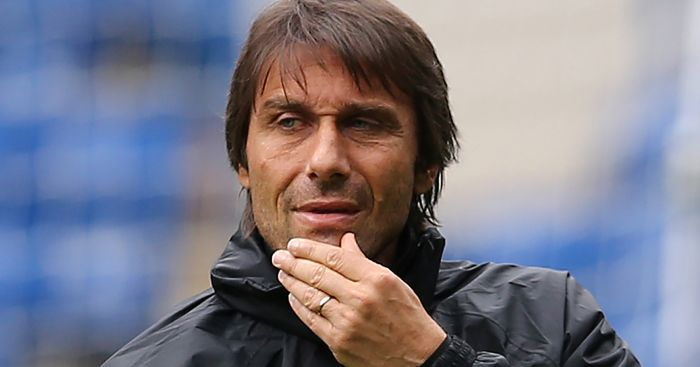 Antonio Conte: Given home tie in EFL Cup
