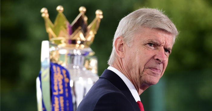 Arsene Wenger: Still the man for Arsenal?