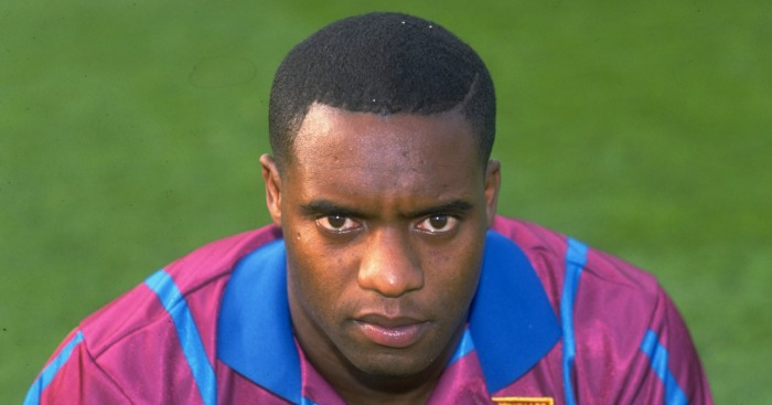 Dalian Atkinson: Died on Monday