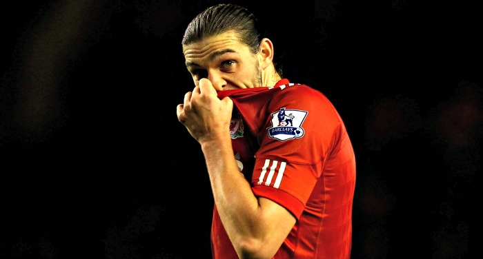 Carroll cost Liverpool £35million
