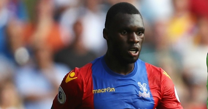 Christian Benteke: Discusses Liverpool exit