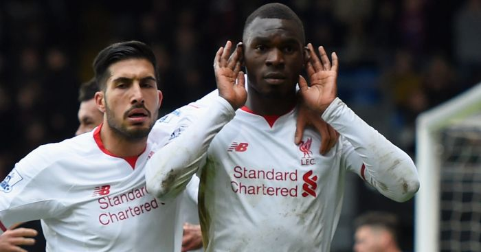 Christian Benteke: Poised for Palace switch
