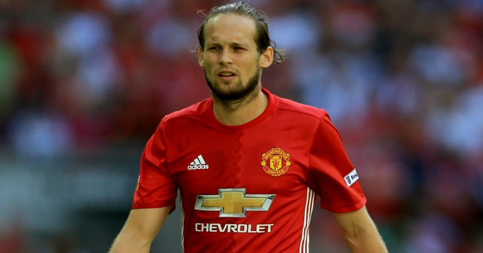 Daley Blind: Wanted by Inter Milan