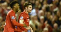 Daniel Sturridge and James Milner: Duo could return