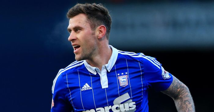 Daryl Murphy: Seals move to Newcastle