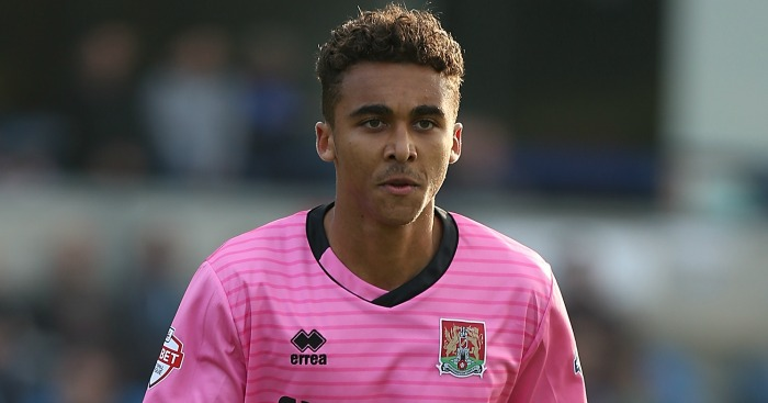 Dominic Calvert-Lewin: Linked with move to Manchester United