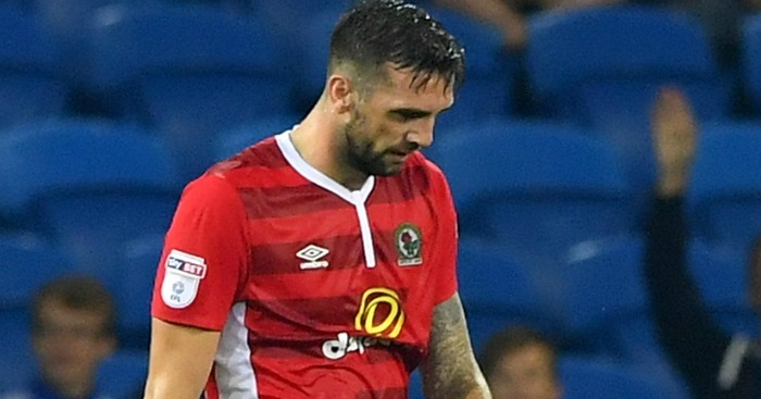 Shane Duffy: Defender endured terrible week