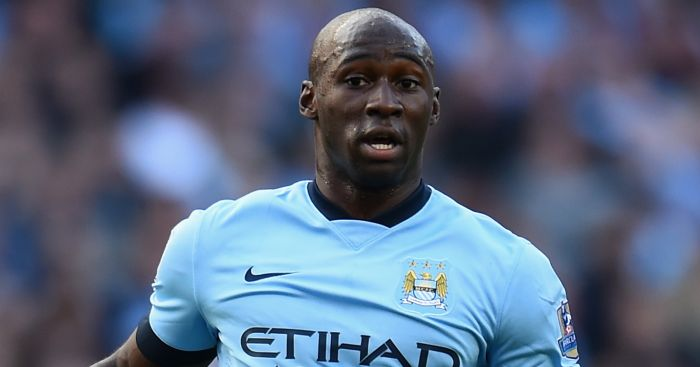 Eliaquim Mangala: Not wanted at Man City