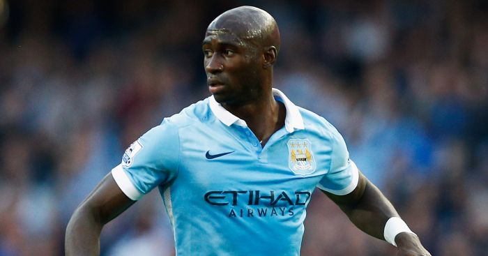 Eliaquim Mangala: Leaves Man City on loan